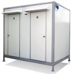 ห้องน้ำสำเร็จรูป-ตู้สุขาเคลื่อนที่-ส้วมชั่วคราว